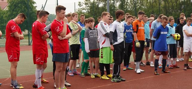 XI Turniej Piłki Nożnej z okazji Dnia Dziecka