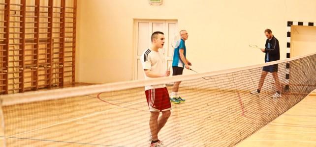 3 Otwarte Mistrzostwa Starogardu Gdańskiego w Badmintonie